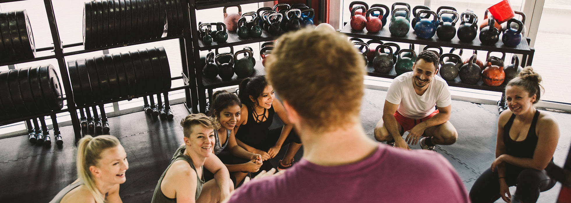 Top 5 Best Gyms to Join Near Sugar Land